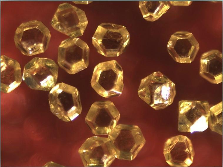 synthetic  diamond abrasives 1