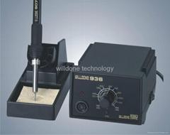 soldering station