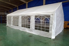 PE Party Tent With Covering of 180g/m2 PE
