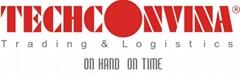TECHCONVINA Trading & Logistics Co., Ltd