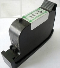 Remanufactured Ink Cartridge 45 for HP printer