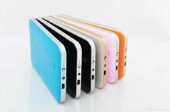 Universal USB Power Pack Power Bank Portable Charger SOCANY 5000mAH