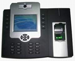 HOT SALE Biometric Fingerprint Time Recorder KO-Iclock880