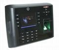 Top Selling Biometrics Fingerprint Scanner Iclock700 - KO
