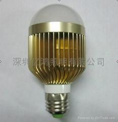LED球泡燈