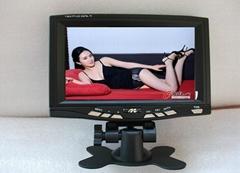 车载数字电视DVB-T