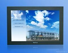工業級22寸觸摸屏顯示器