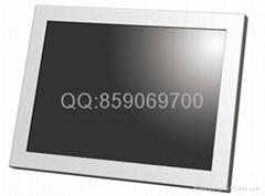 工業級19寸觸摸屏顯示器