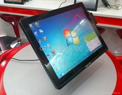 21.5寸電容屏多點觸摸顯示器