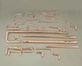 air conditioner condenser accessories