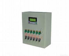 电子温控器