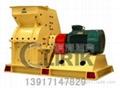 立式細磨機 5
