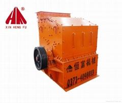 Stone Impact Crusher for Mining Equipment
