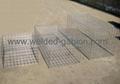 Steel welded wire gabions 2