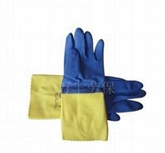 Ansell 天然橡胶手套
