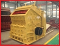 2012 Hot Sale PF Impact  Crusher