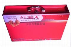 十字绣包装盒