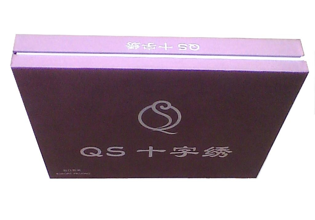 十字繡包裝盒 2