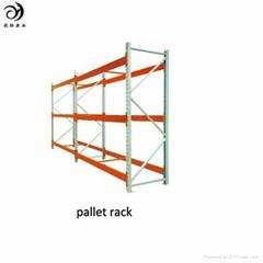 Warehouse Storage Pallet Rack
