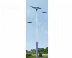 內蒙古呼倫貝爾太陽能路燈價格