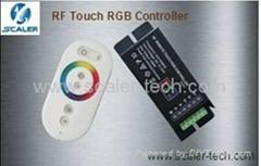 Wireless LED RGB Controller