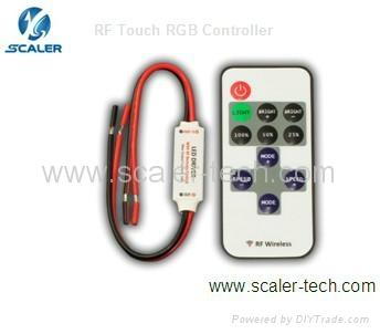 Mini RF LED Dimmer 1