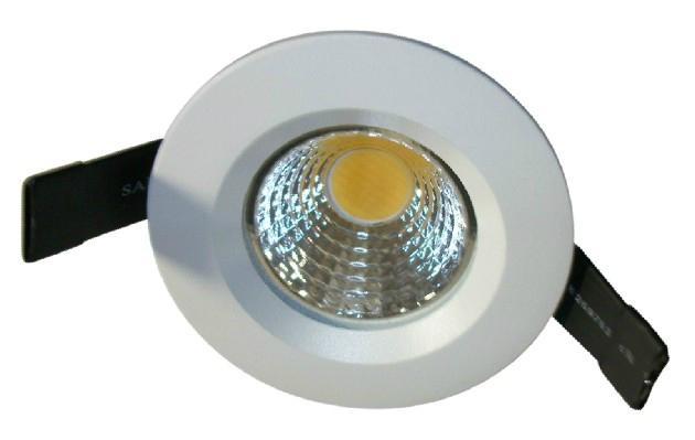 LED COB Downlight 1