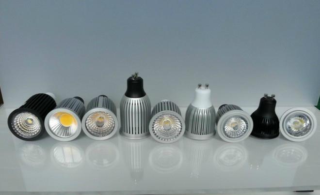 5W LED COB Spotlight 2
