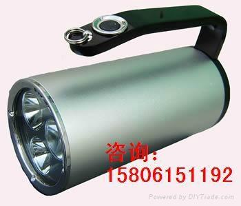 BAD305防爆探照燈 1