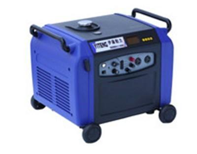 進口3kw汽油發電機YT4000UME 1