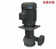 立式循环水泵
