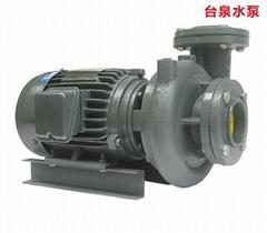 不锈钢同轴涡流泵
