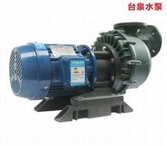耐酸碱同軸循環泵