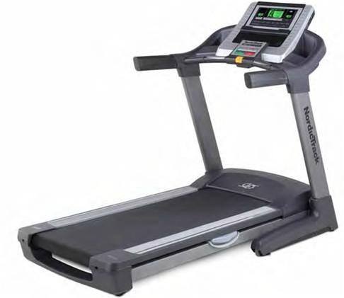 爱康ICON电动跑步机 1