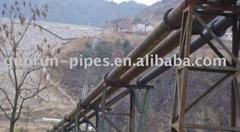 UHWM pipe used in oil field