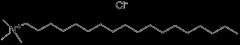 Octadecy trimethyl ammonium chloride 112-03-8