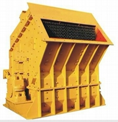 Hot sale Impact Crusher from Yuhong