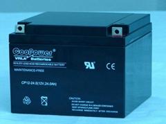 12V24鉛酸蓄電池