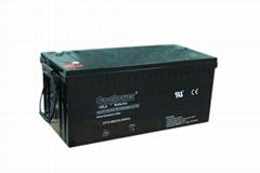 12V200鉛酸蓄電池
