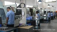 Dongguan Jufeng Hydraulic Manufacturing Co., Ltd.