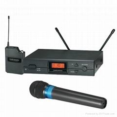 盒式手持無線話筒系列