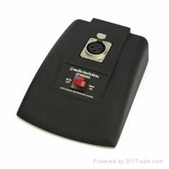 桌面式防震話筒座