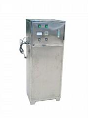 外置水箱自潔消毒器