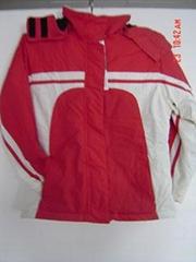 PFB-01skiing wear
