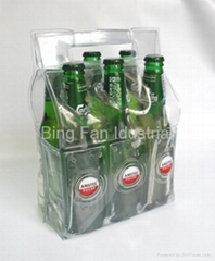 6pcs BOTTLE COOLER ICE PACK