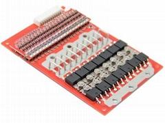 PCM for LiFePO4 Battery Packs - For 20S Packs (64V)