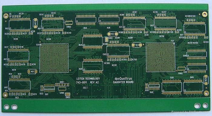 PCB for electronic products 1