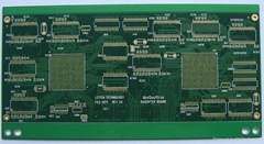 PCB for electronic products