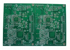 Printed Circuit Board for Various Electronic Products