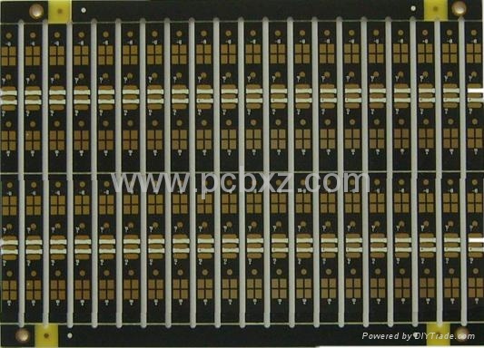 PCB for Cell Phone Battery 1